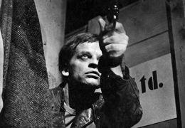 Der Zinker - Klaus Kinski