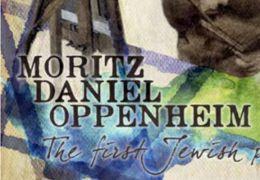 Moritz Daniel Oppenheim