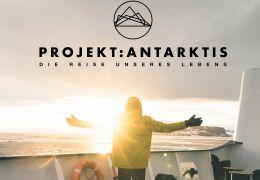 Projekt: Antarktis
