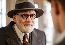Der Trafikant - Sigmund Freud (Bruno Ganz)