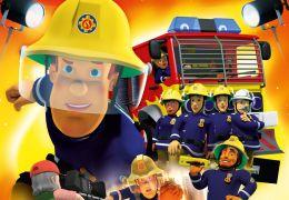 Feuerwehrmann Sam - Plötzlich Filmheld!