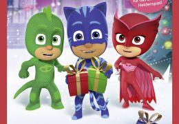 PJ Masks 3 - Pyjamahelden - Hallo Winter!