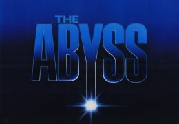 The Abyss - Poster