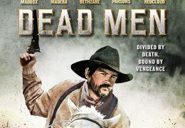 Dead Men - Das Gold der Apachen