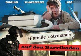 Familie Lotzmann auf den Barrikaden