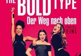 The Bold Type - Der Weg nach oben - Staffel 1