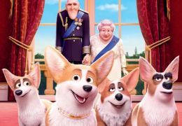 Royal Corgi - Der Liebling der Queen
