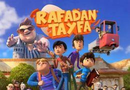 Rafadan Tayfa: Dehliz Macerasi