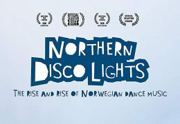 Norhern Disco Lights