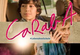 Caraba #Leben ohne Schule