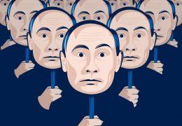 Putins Zeugen