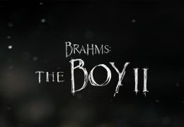 Brahms - The Boy 2