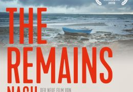 The Remains - Nach der Odysee