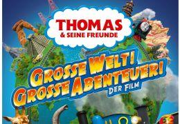 Thomas und seine Freunde - Große Welt! Große Abenteuer!