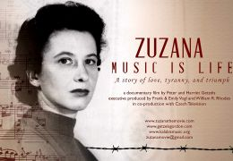 Zuzana - Music is Life