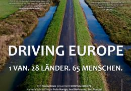 Driving Europe