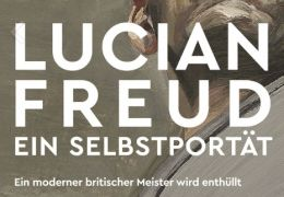 Lucian Freud Ein Selbstporträt