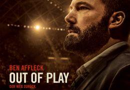 Out of Play - Der Weg zurück: DVD oder Blu-ray leihen - VIDEOBUSTER.de
