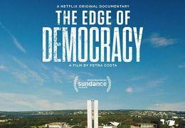 Am Rande der Demokratie