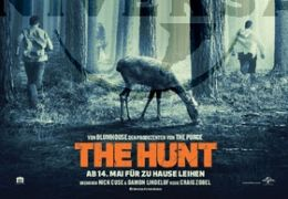 The Hunt Spiel