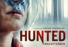 Hunted - Waldsterben