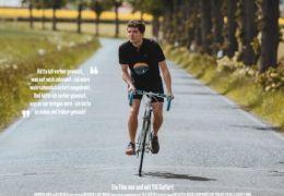 So weit - Ein Fahrrad, eine Gitarre und 1400 KM Neuanfang