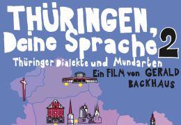 Thüringen, Deine Sprache 2