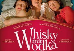 Filmplakat - Whisky mit Wodka