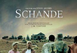 Schande - Filmplakat