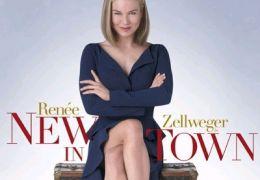 New in Town - Filmplakat mit Renée Zellweger