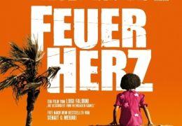 Feuerherz - Die Reise der jungen Awet