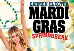 Mardi Gras: Die größte Party ihres Lebens