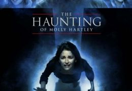 The Haunting of Molly Hartley - Das Böse im Menschen...oster