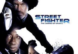Street Fighter: The Legend Of Chun-Li Film