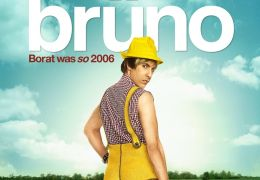 Brüno - Filmplakat