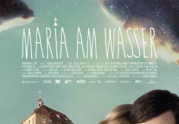 Maria am Wasser - Kinoplakat