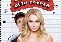 I Love You, Beth Cooper - Plakat