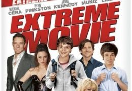 'Extreme Movie' - Filmplakat
