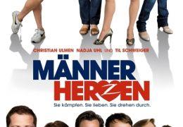 Männerherzen - Filmplakat