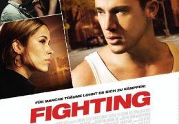 'Fighting' - Filmplakat