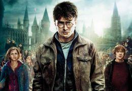 Harry Potter und die Heiligtümer des Todes - 2