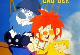 Pumuckl und sein blauer Klabauter
