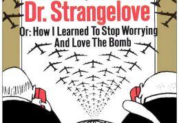 Dr. Seltsam oder wie ich lernte, die Bombe zu lieben...oster