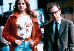 Geliebte Aphrodite - Woody Allen, Mira Sorvino