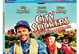 City Slickers - DVD-Packshot