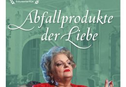 Poussieres d'Amour - Abfallprodukte der Liebe