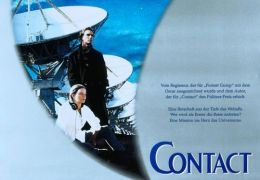 Poster - Contact