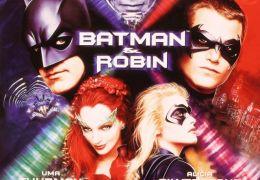 Batman und Robin (Batman 4) - Poster