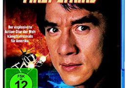 Jackie Chan's Erstschlag
