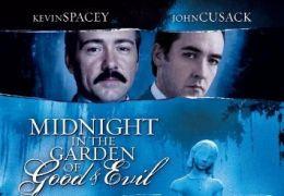 Mitternacht im Garten von Gut und Böse